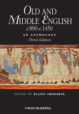 Old and Middle English c.890-c.1450 | Elaine Treharne |