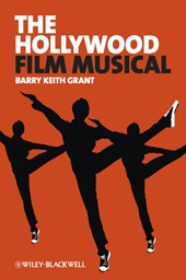 The Hollywood Film Musical | Barry Keith Grant |