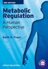 Metabolic Regulation | Frayn |