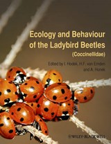 Ecology and Behaviour of the Ladybird Beetles (Coccinellidae) | Ivo Hodek |