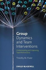 Group Dynamics and Team Interventions | auteur onbekend |