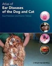 Paterson, S: Atlas of Ear Diseases of the Dog and Cat