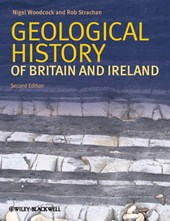 Geological History of Britain and Ireland | Nigel H. Woodcock |