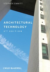 Architectural Technology | Stephen Emmitt |