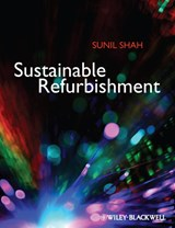 Sustainable Refurbishment | Sunil Shah |