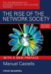 The Rise of the Network Society | Manuel Castells |
