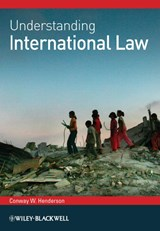 Understanding International Law | Conway W. Henderson |