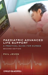Paediatric Advanced Life Support - a Practical    Guide for | Philip Jevon |
