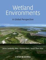Wetland Environments | James S. Aber |
