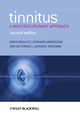 Tinnitus - a Multidisciplinary Approach | David Baguley |