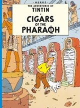 Cigars of the Pharaoh | auteur onbekend |