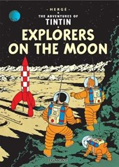 Explorers on the Moon |  |