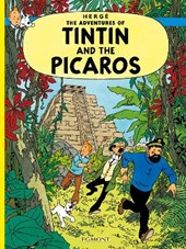 Tintin and the Picaros | Hergé |