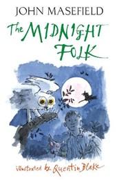 Midnight Folk