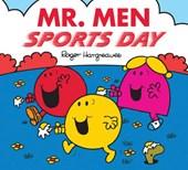 Mr. Men Sports Day