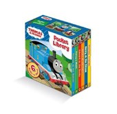 Thomas & Friends: Pocket Library |  |