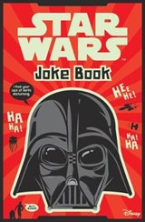 Star Wars: Joke Book | auteur onbekend |