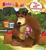 Masha and the Bear: The Jam Day Disaster! | auteur onbekend |