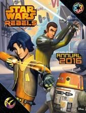 Star Wars Rebels Annual