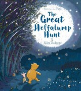 Winnie-the-Pooh: The Great Heffalump Hunt | Giles Andreae |