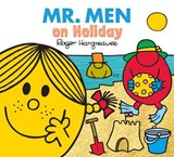Mr Men on Holiday | auteur onbekend |