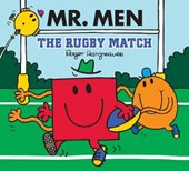Mr Men: The Rugby Match | Roger Hargreaves |