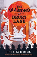 Diamond of drury lane | Julia Golding |