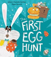 First Egg Hunt | Adam Guillain |