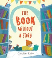 Book without a story