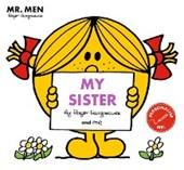 Mr Men My Sister