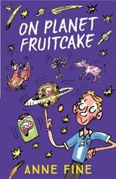 On Planet Fruitcake
