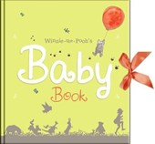 Winnie-the-pooh's baby book