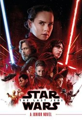 Star wars: the last jedi - book of the film