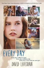 Every Day | David Levithan |