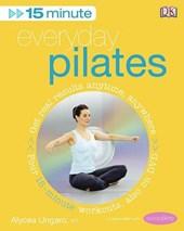 15-Minute Everyday Pilates