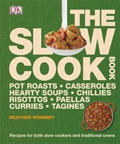 Slow Cook Book |  |