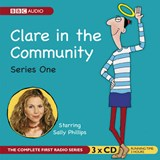 Clare In The Community | auteur onbekend |