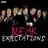 Bleak Expectations | Mark Evans |