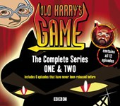 Old Harry's Game: The Complete Series One & Two |  |
