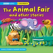Animal Fair & Other Stories