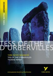Tess of the D'Urbervilles: York Notes Advanced | Thomas Hardy |