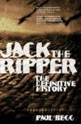 Jack the Ripper | Paul Begg |