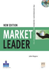 Market Leader Pre-Intermediate Practice File with Audio CD Pack | auteur onbekend |