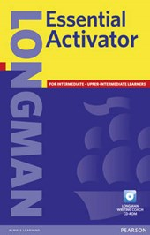 Longman Essential Activator 2nd Edition Paper and CD ROM |  |