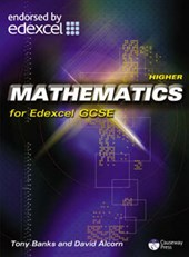 Higher Mathematics for Edexcel GCSE