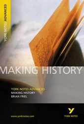 Making History: York Notes Advanced