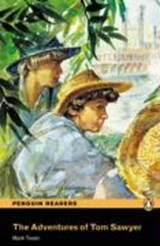 Level 1: The Adventures of Tom Sawyer | Mark Twain |
