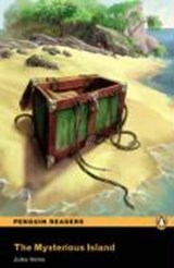 Level 2: The Mysterious Island | Jules Verne & Jane Rollason |