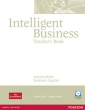 Intelligent Business Intermediate Teacher's Book