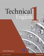 Technical English Level 1 Course Book | David Bonamy |